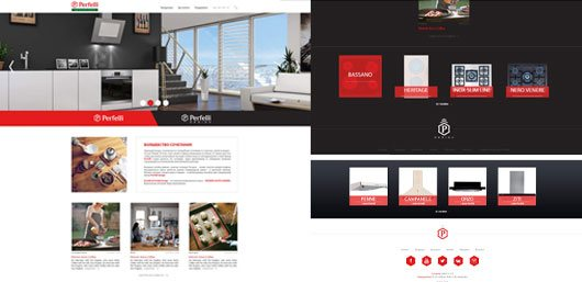 Разработка сайтов, уникальный дизайн сайта, сайт с нуля