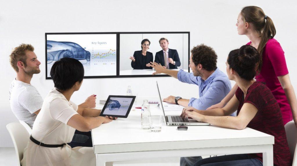 видеоролик бизнес