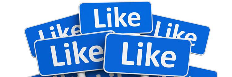 Виды контента в Фейсбук
