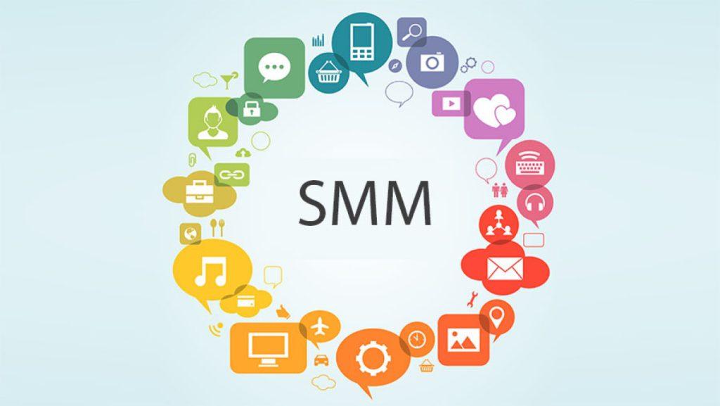 Тренды SMM 2019