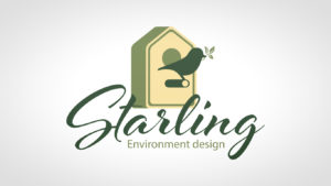 Старлинг - корпоративный стиль