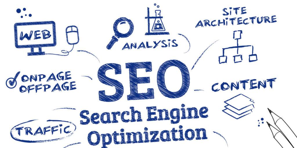 Seo оптимизации и создание сайтов вывод сайт в топ гугла 6-я Северная линия