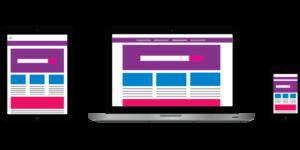 Услуги по созданию сайтов