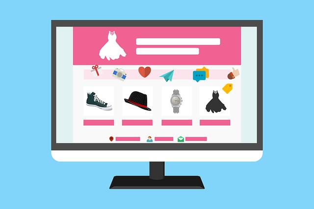 Создание интернет каталога