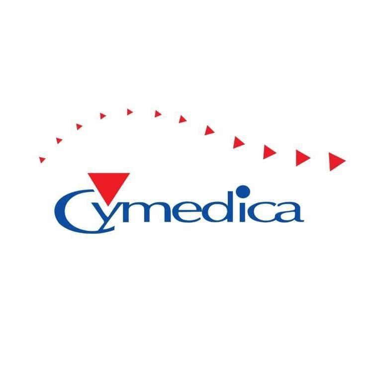 Логотип для компании Симедика