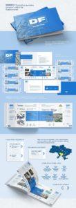 Derffer дизайн и разработка каталога объектов