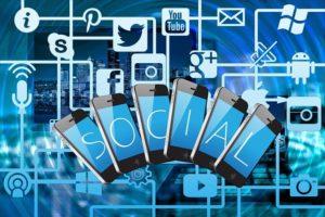 SMM продвижение и поддержка в социальных сетях