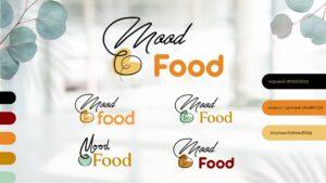 создание логотипа и названия